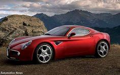 2012 Viper Concept Car. Whoa.