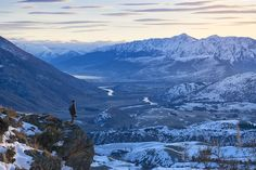 Queenstown | William Patino Photography