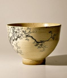 Tea bowl, Japan
