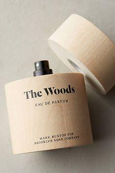 The Woods Eau De Parfum