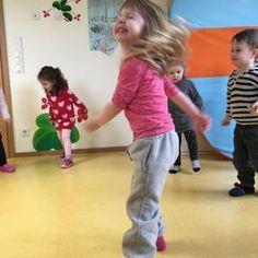 Places disponibles en crèche Lavorel Kids ans Baby #LUXEMBOURG