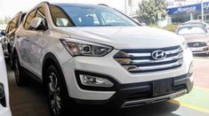 Hyundai Santa Fe CRDi 4WD in Cars on UAE - Arabs Classifieds | Best free Classifieds Website for cars, jobs, real estate, Furniture, Services