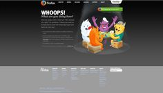 Mozilla 404 Page 404 Pages, How To Get