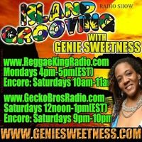62 Island Grooving With Genie Sweetness  11/02 -11/07 2015 by Genie Sweetness on SoundCloud