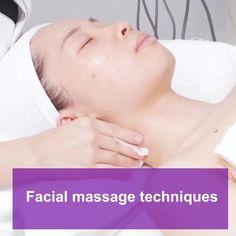 Hair Massage, Massage Tips, Massage Techniques, Massage Therapy, Facial Yoga, Facial Massage, Lymphatic Drainage Massage, Reflexology Massage, Skin Care Clinic