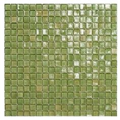 #Sicis #Waterglass Nickel 44 1,5x1,5 cm | #Murano glass | on #bathroom39.com at 241 Euro/box | #mosaic #bathroom #kitchen
