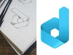 D #Logo #Design