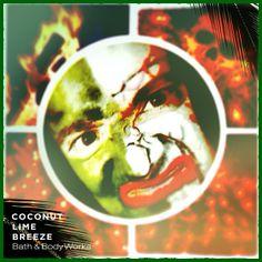 CrankinFrank Coconut Lime Breeze