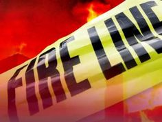 The State Fire Marshal's Office says a fire that heavily damaged a Joppa hardware store and injured two firefighters was caused by an electrical problem.
