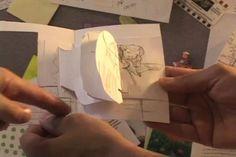 pop-up, Sabuda, Reinhart, children's lit, picture books, paper engineering, fairies