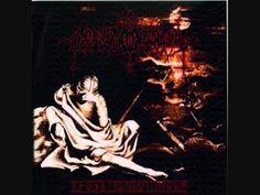 Myrkvids Draumar - The Triumh of the Blood