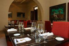 Restó de Lagarde:   El menú gourmet de 3 pasos maridado con los mejores vinos de la bodega es ideal para disfrutar después de una visita a los viñedos!