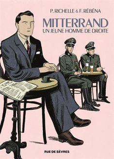 Roman graphique sur les années de jeunesse de F. Mitterrand, entre 1935 et 1945. Il est notamment fait prisonnier pendant la guerre, réussit à s'évader avant de s'impliquer dans l'aide à la réinsertion des prisonniers sous le régime de Vichy. Ce récit donne à voir un fin politicien en construction.