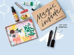 Beauty made easy. Sample personalized beauty products delivered right your door. Stock up on your favorite makeup, skincare and hair brands at Birchbox Shop, plus get ideas and inspiration to bring into your daily routine.