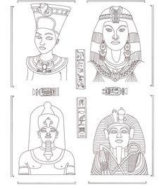 Ägypten: ägyptische Götter