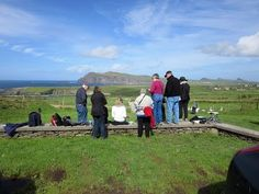 Painting Tours in Ireland More Photos, Touring, Ireland, Mountains, 12 Days, Watercolour, Vacations, Travel, Painting
