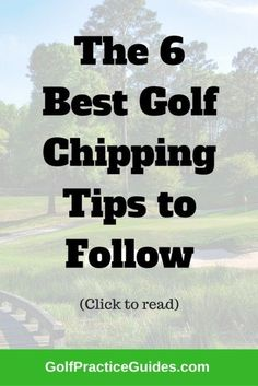 6-best-golf-chipping-tips-for-beginners drills