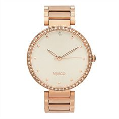 THE SPIRALETTE TIMEPEACE #mimco #accessories