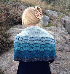 Ravelry: Vintra Tweed pattern by Evelina Roos