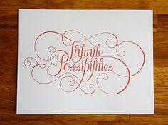 Love the swirls - inspiration for an idea