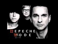 Depeche Mode - It's No Good - YouTube