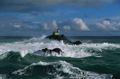 Tevennec Lighthouse - Avast Yahoo Image Search Results