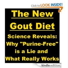 The New Gout Diet - Science Reveals: Why