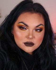 Brown Lip, Liquid Lipstick, Rust, Palette, Orange, Makeup, How To Wear, Hair, Beauty