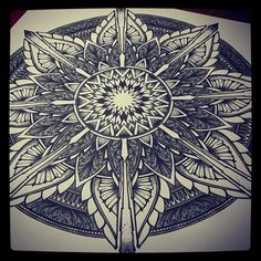 Day 121 of the #solsticemandala book project!!..thank you all for the support the past week!!.. www.indiegogo.com/projects/solstice-mandala-book-project/