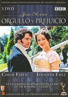 #Taldíacomohoy nacía Jane Austen. Su novela más destacada #OrgulloyPrejuicio (1813) es memorable y la adaptación que hizo la BBC de la obra fantástica.