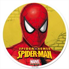 Spiderman Classic, Circle Cake, Thema Deco, Online Sweepstakes, Gumball Machine, Math Games, Kids Cards, Diy And Crafts, Avengers