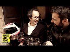 """Uno dei luoghi storici di #Verona... Rimini Street Food incontra lo chef de """"La Bottega del Vino"""", un luogo magico, dove ogni sera si riuniscono tantissimi appassionati di vino, e dove si possono trovare soggetti unici, come vecchie glorie della lirica..."""