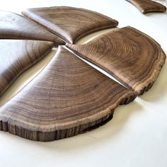 Contemporary Ecowood