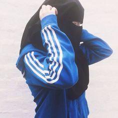 Image de niqab