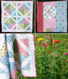 Fat Quarter Style Book Tour Week Four Round Up!