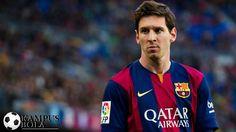Berita Bola | Lionel Messi Bebas Tentukan Masa Kontrak di Barca