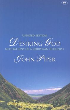This book opened my eyes to a view of God and His character that was much deeper than the superficial Christianity I had known. Literally changed my life. If there is one Christian book you should read (other than the bible) this is it. Good Books, My Books, Books You Should Read, John Piper, Pinterest Images, Free Pdf Books, Change My Life, Book Recommendations, Reading Online