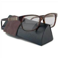 Brand New Fendi Glasses, Retail Value $348  http://www.propertyroom.com/l/new-unisex-fendi-1000-glasses-retail-348/9520663