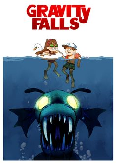 Gravity falls promo...this is cool