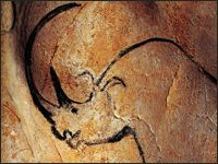 Visiting the Cave Art Paintings of the Chauvet Cave - Page 4
