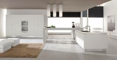 Tone on tone www.be Korenstraat te Bilzen Home, Bathtub, Room Divider, Modern Kitchen, Furniture, Kitchen, Modern, Bathroom