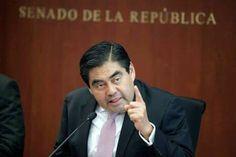 El incómodo senador Barbosa