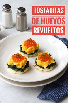 Quick Recipes, Egg Recipes, Other Recipes, Summer Recipes, Cooking Recipes, Healthy Recipes, Savory Breakfast, Breakfast Recipes, Recipe Cover