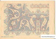 Gallery.ru / Фото #6 - 76 - Fleur55555 Blackwork, Cross Stitch Embroidery, Needlework, Vintage World Maps, Quilts, Crossstitch, Hobbies, Patterns, Yarns