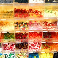 Jelly Sweets in Dresden