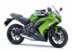 ER-6F Top5, Las Mejores Motocicletas Kawasaki