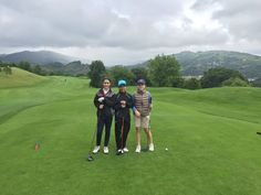 Final Autonómica Infantil FVG 2015. Federación Guipuzcoana de Golf (54)