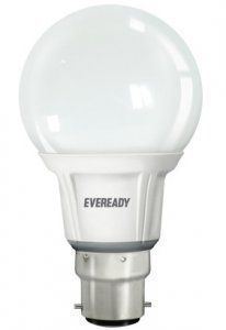 awesome  Get 7:Watt Eveready LED Bulb for Deal Price Rs. 449 from Amazon