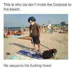 #aot #leviheichou #corporallevi #snk #animememes