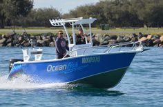 Custom boats awsome quality goldcoast - Ocean Fish Boats